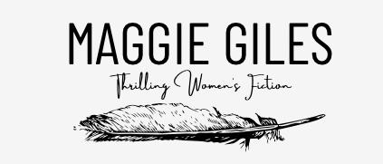 Maggie Giles Author